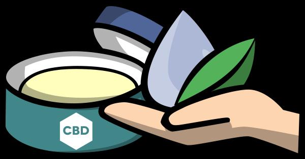 La Boutique CBD - Produits - Baumes